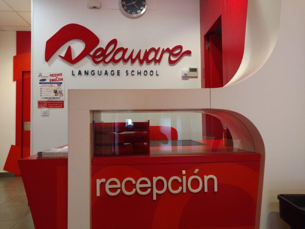 Academia de inglés en Alcorcón - Delaware