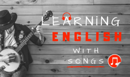 Las mejores webs para mejorar tu inglés con música
