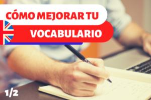mejora tu vocabulario