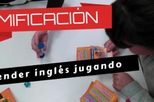 Gamificación para aprender inglés
